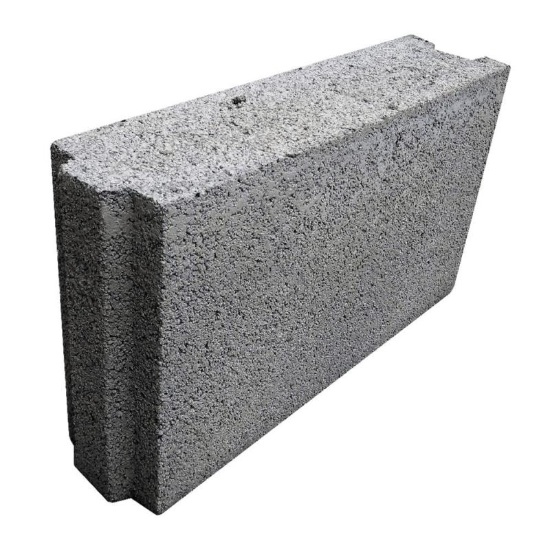 пазогребневые блоки из керамзитобетона